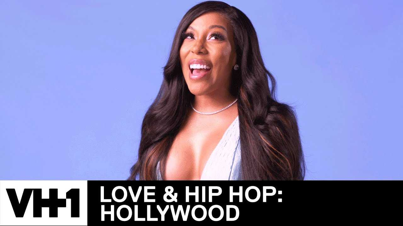 Kimberly Builds Her Ultimate 'Love & Hip Hop' Cast | Love & Hip Hop: Hollywood