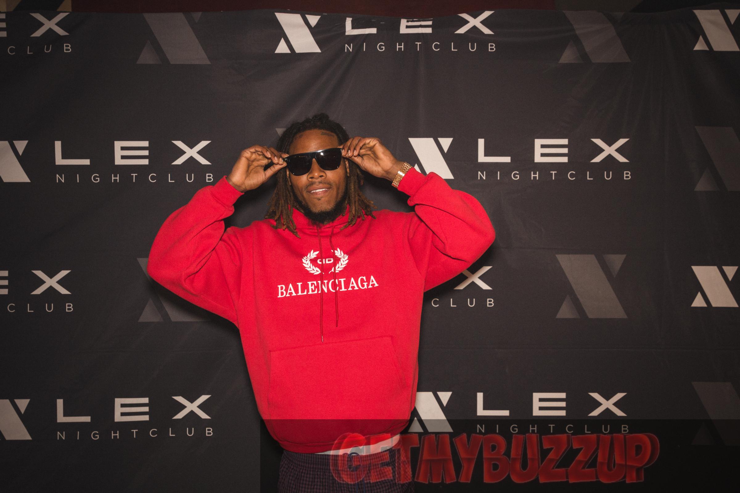 Fetty Wap Performs at LEX Nightclub at Grand Sierra Resort [Photo Recap]