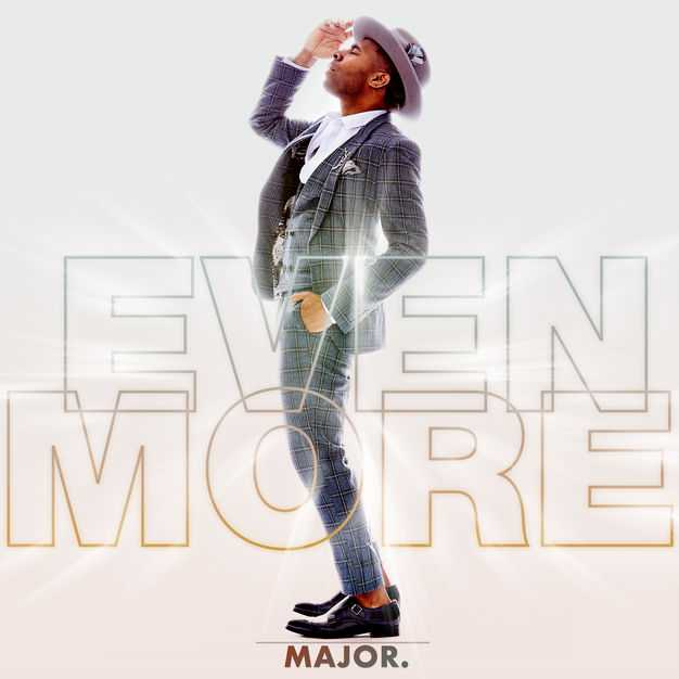 New Single: MAJOR. | Love Crazy (feat. Andre Troutman) [Audio]