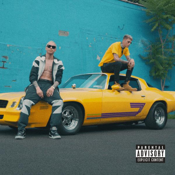 New Single: Machine Gun Kelly    Loco [Audio]