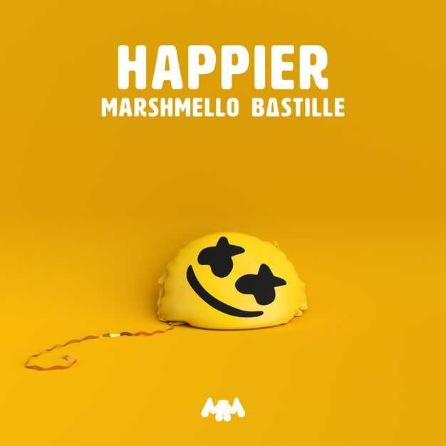New Single: Marshmello & Bastille | Happier [Audio]