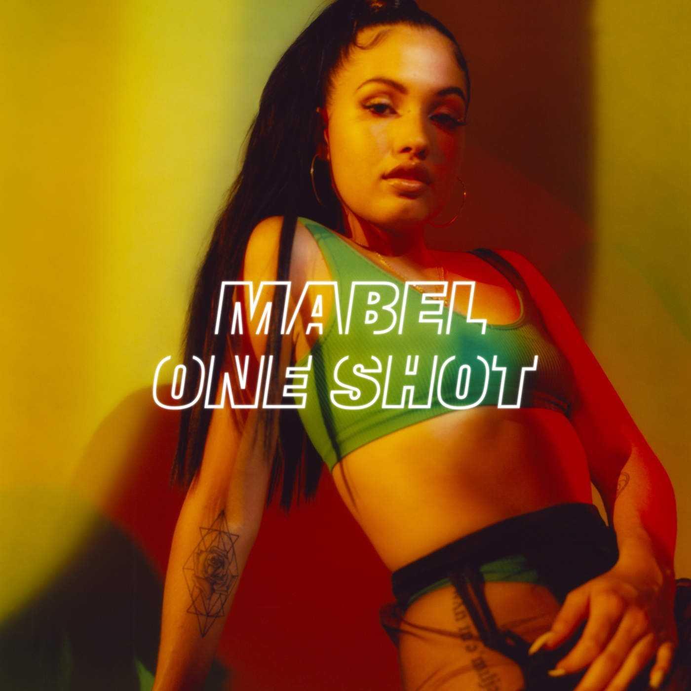 New Single: Mabel | One Shot [Audio Stream]