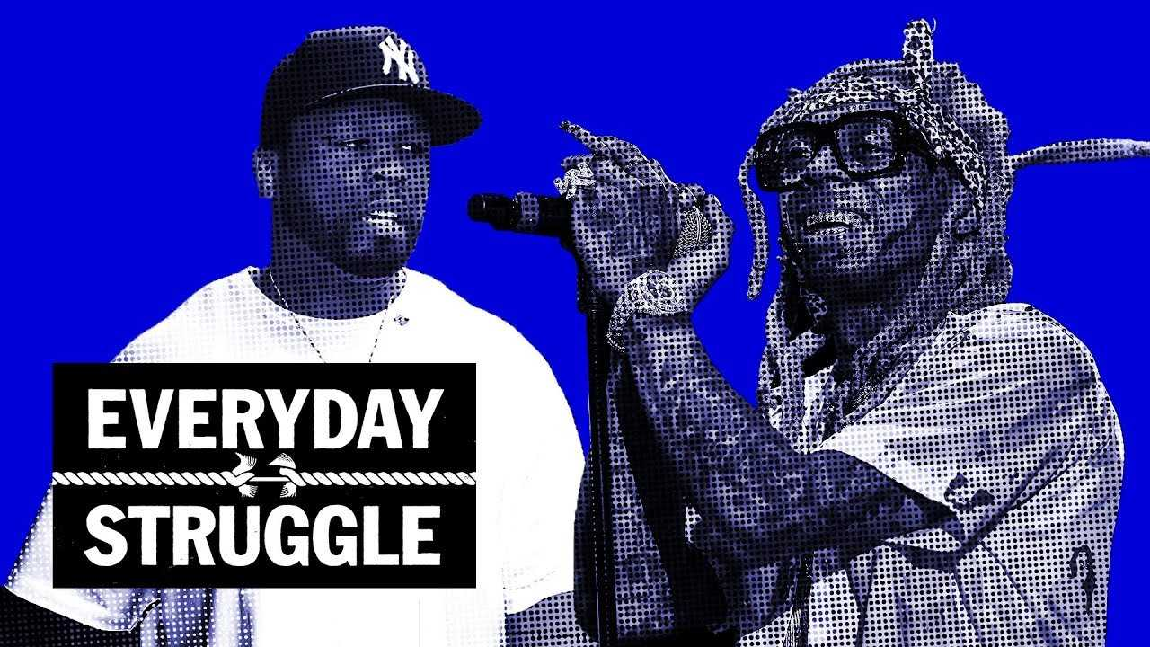 Birdman Publicly Apologizes to Wayne, 50 Cent Drops 'Get the Strap' | Everyday Struggle