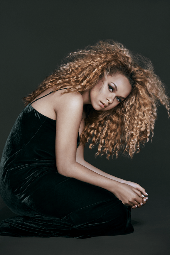 "Rachel Crow Releases Confident New Track ""Coulda Told Me"" ft Rapper CHIKA [Audio]"