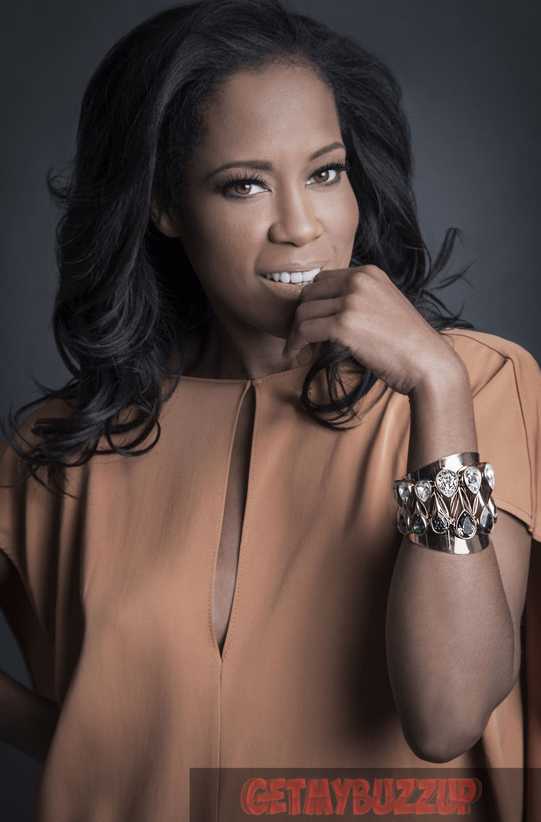 Actress Regina King Shines in Seven Seconds on Netflix [Interview]