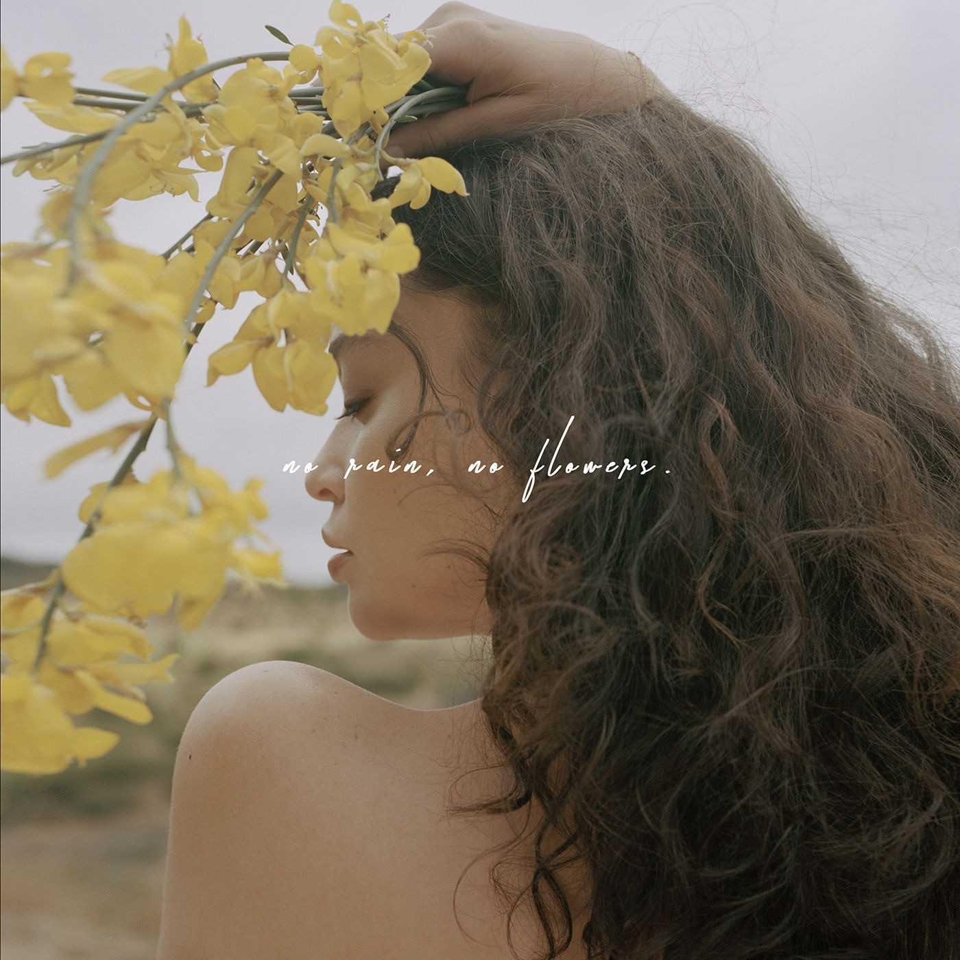 ALBUM STREAM: SABRINA CLAUDIO | NO RAIN, NO FLOWERS [AUDIO]
