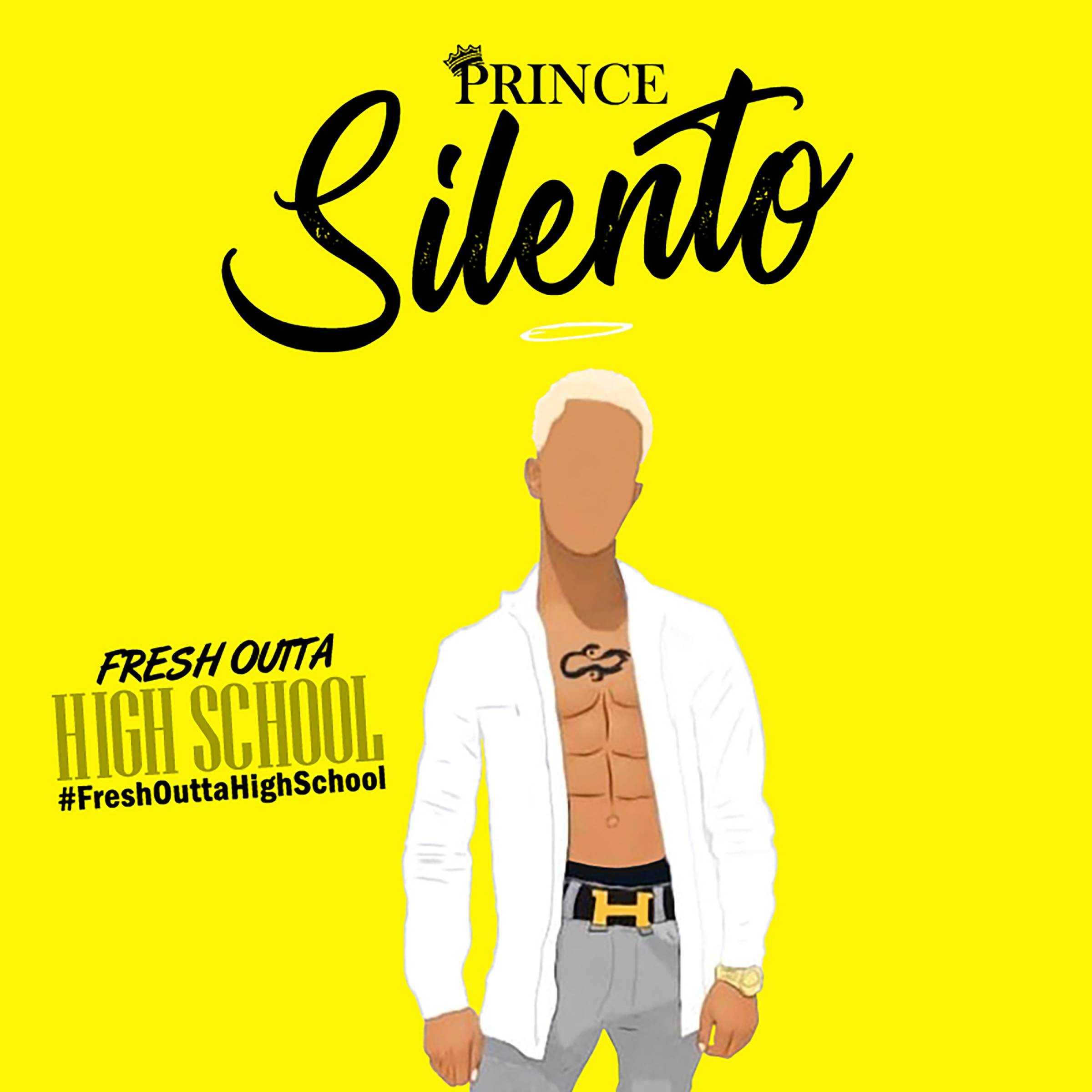 "Album Stream: Billboard Music Award Winner Silentó (""Watch Me Whip/Nae Nae"") Releases Debut Album Fresh Outta High School [Audio]"