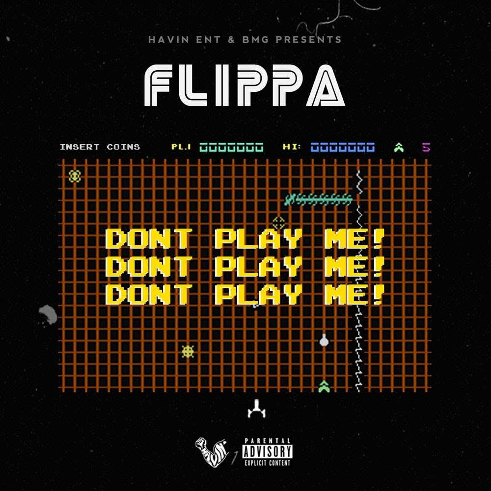 "Atlanta Transplant Flippa Announces Up To Something, Drops New Single ""Don't Play Me"" [Audio]"