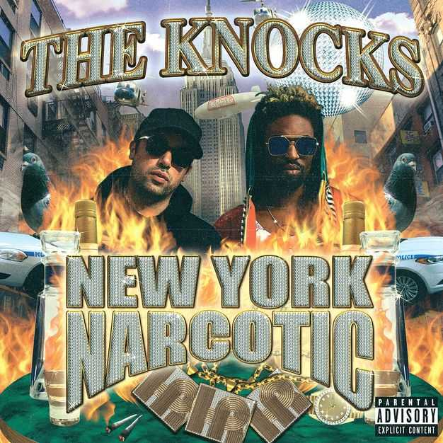 New Single: The Knocks | Goodbyes (feat. Method Man) [Audio]