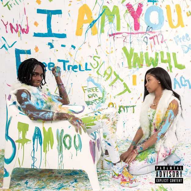 New Project: YNW Melly | I Am You [Audio]