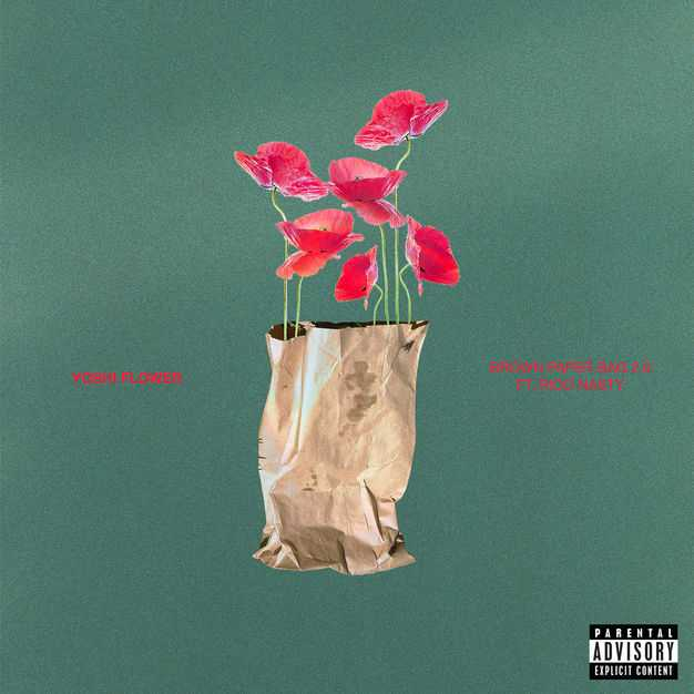 New Single: Yoshi Flower | Brown Paper Bag 2.0 (feat. Rico Nasty) [Audio]