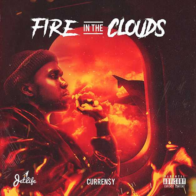 New Project: Curren$y | Fire In the Clouds [Audio Stream]