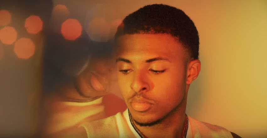DIGGY SIMMONS Premieres New 'A Day In The Life' Series [Video]