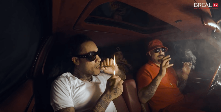 "Gunplay Talks New Album ""Active on The Smokebox 