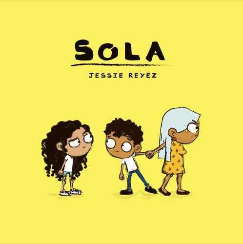 New Music: Jessie Reyez   Sola ]Audio]