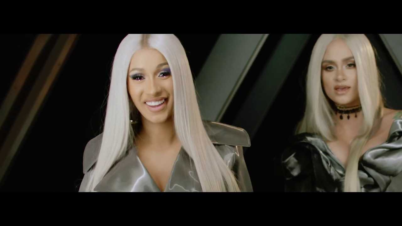 Cardi B – Ring (feat. Kehlani) [Official Video]