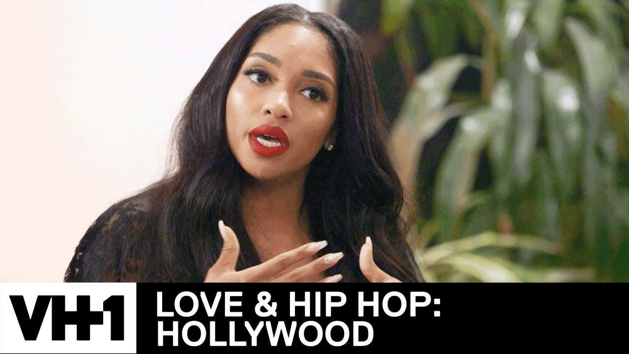 Brooke Is Relentless w/ Stassia & Marcus 'Sneak Peek' | Love & Hip Hop: Hollywood