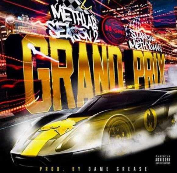 New Music: Method Man | Grand Prix [Audio]