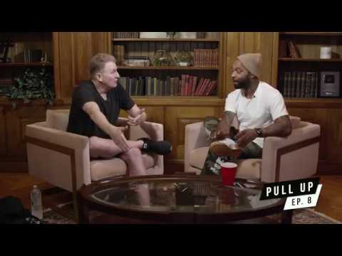 Pull Up Episode 8   Featuring Michael Rapaport
