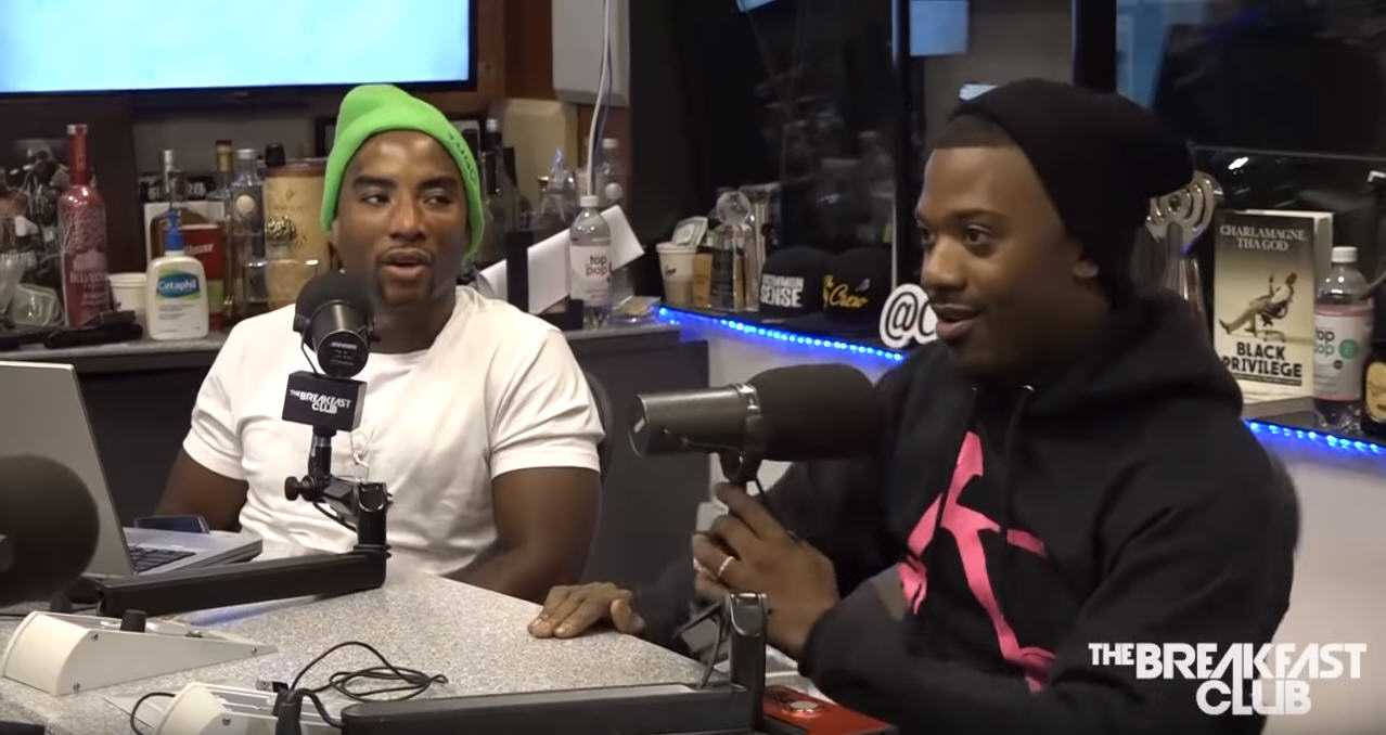 #LHHH Ray J Talks About His Notorious Moving Hat, Fatherhood on The Breakfast Club [Interview]