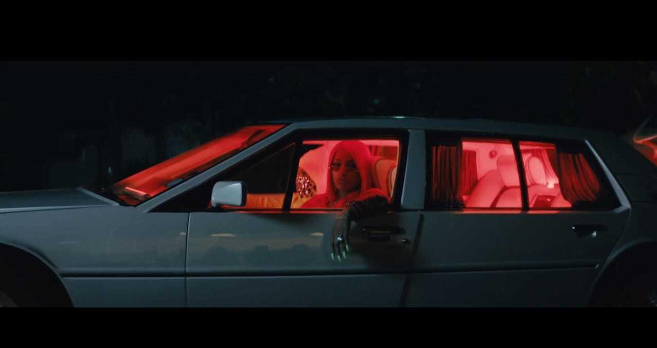 Watch: Stefflon Don | Lil B*tch [Music Video]