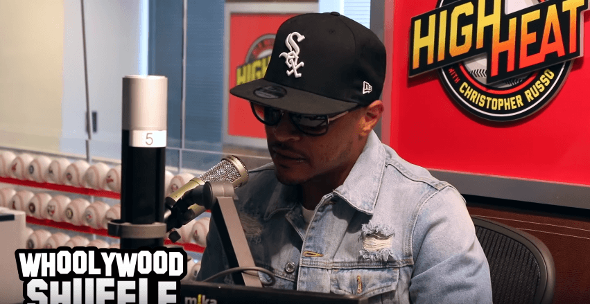 "T.I. Talks Working with Kanye, Marvel's ""Infinity Wars"" on The Whoolywood Shuffle [Interview]"