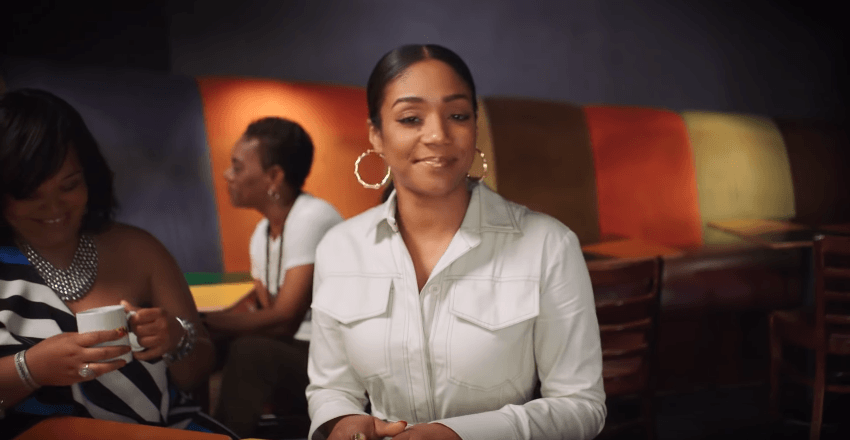 Tiffany Haddish Answers 73 Questions About Her Career with Vogue [Interview]