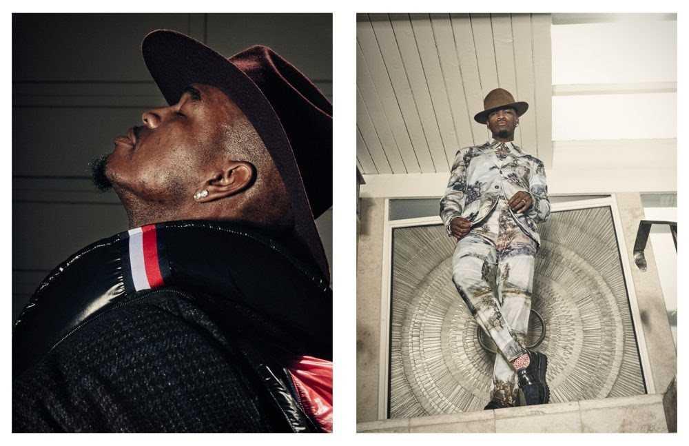 Schön! presents R&B icon NE-YO! [Interview]