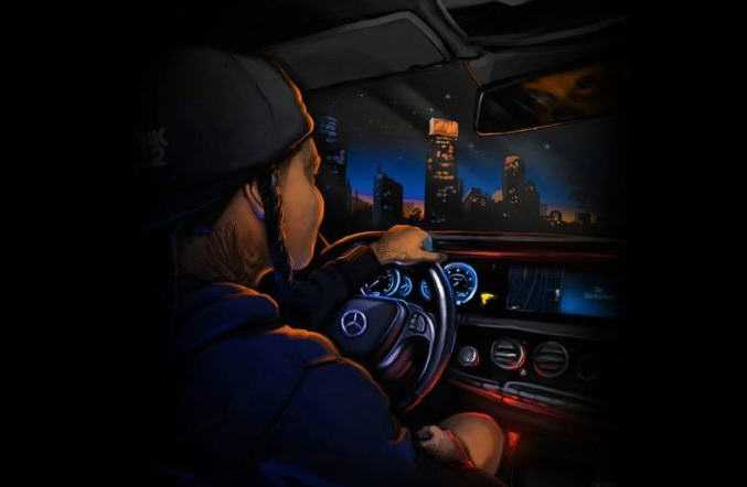 New Music: Young M.A | Car Confessions [Audio]