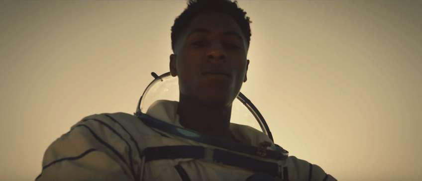 YoungBoy Never Broke Again | Astronaut Kid [Official Video]