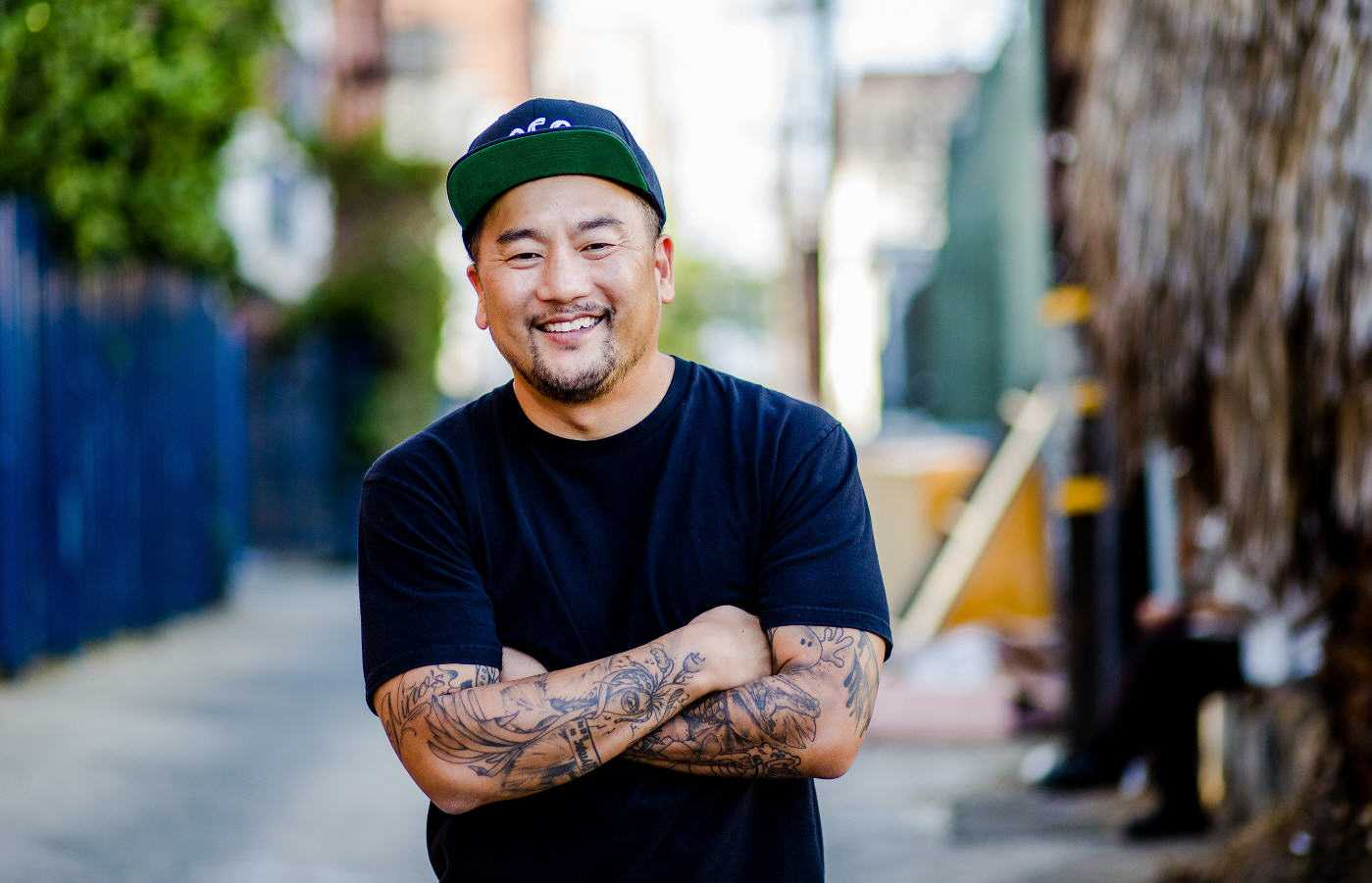 Cheetos Teaming with Famed Chef Roy Choi to Bring Signature LA Style to the Flamin' Hot Cheetos-Inspired Menu