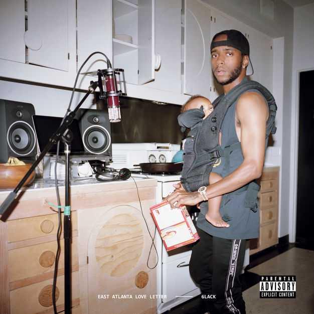6lack | Pretty Little Fears Ft. J. Cole [Audio]