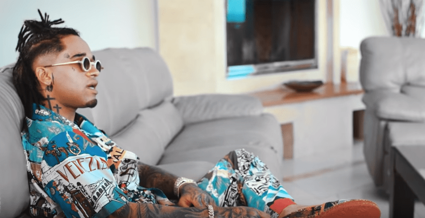 "💥BRYANT MYERS RELEASES VIDEO FOR ""NO ERES MIA"" TODAY💥 [Music Video]"