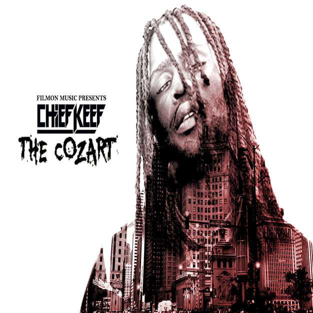 New Project: Chief Keef | The Cozart [Audio]