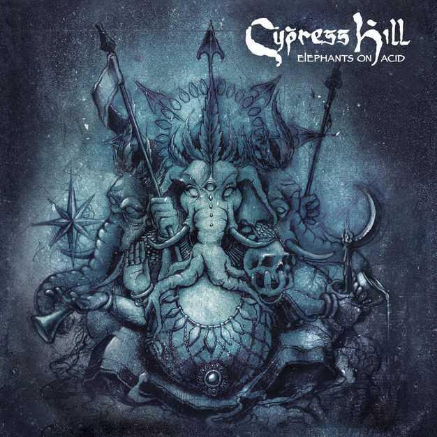New Project: Cypress Hill | Elephants on Acid [Audio]