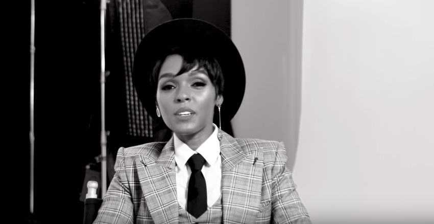 New Film by Janelle Monáe and Janicza Bravo (from HBO's 'Camping') For Belvedere Vodka [Movie Trailer]