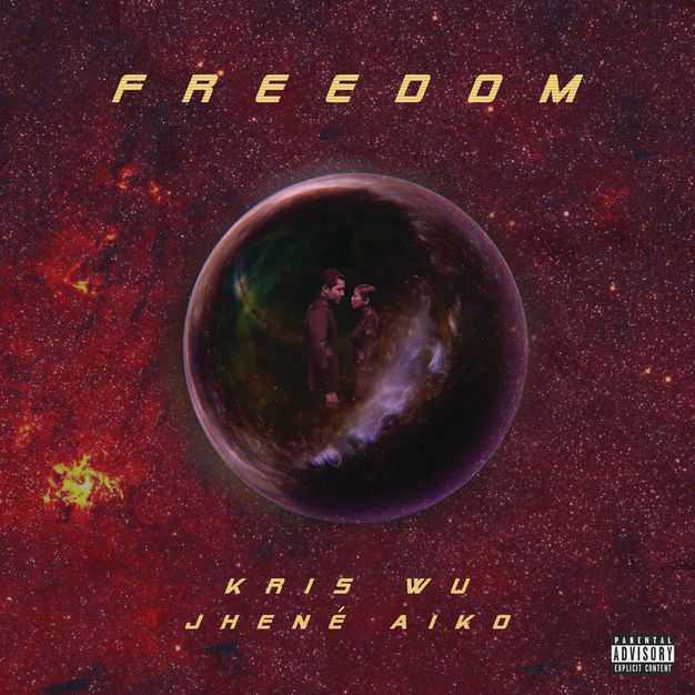 New Music: Kris Wu | Freedom (feat. Jhené Aiko) [Audio]