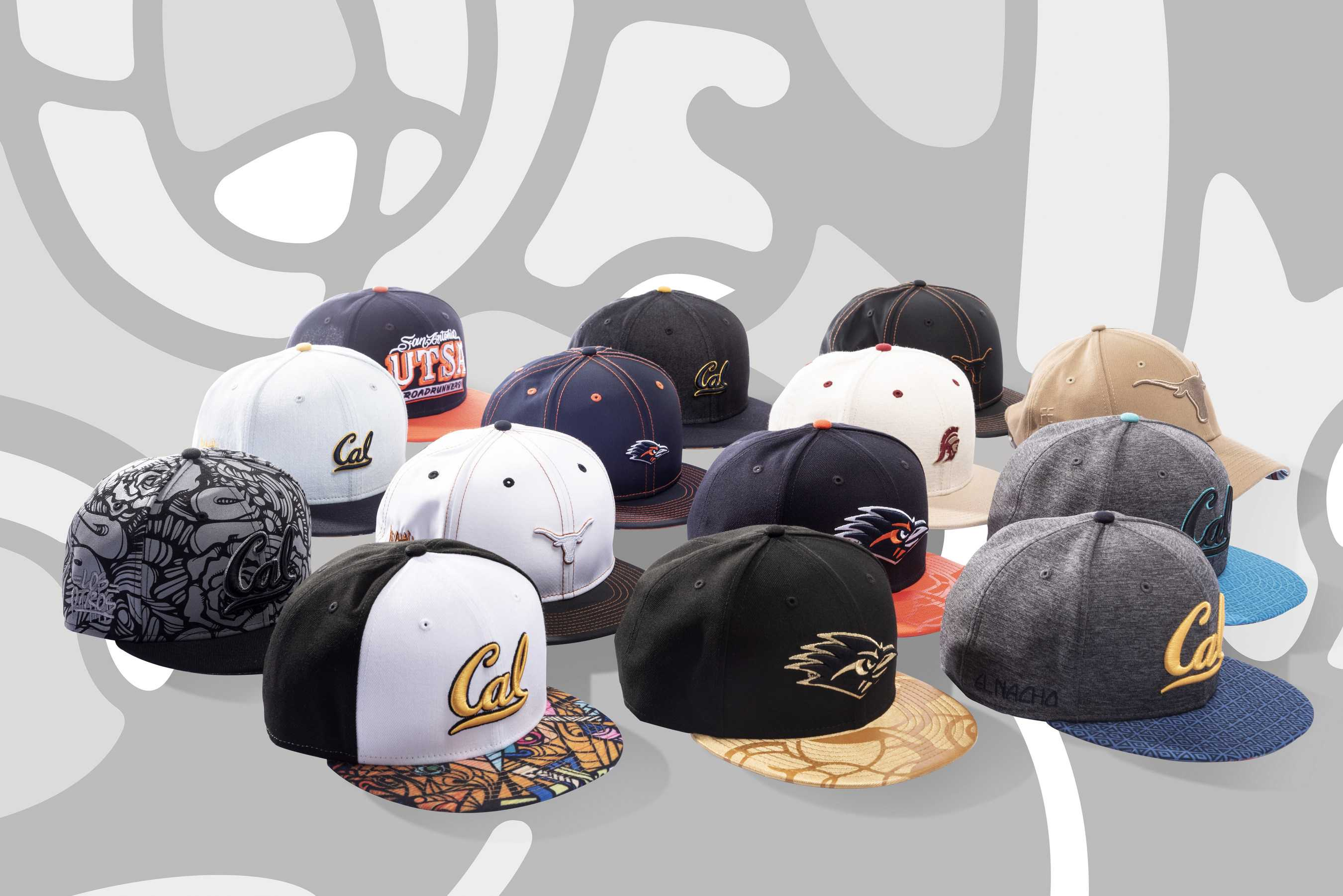 New Era Cap Launches Second Annual Hispanic Heritage Collection To Honor Hispanic Heritage Month [Fashion]