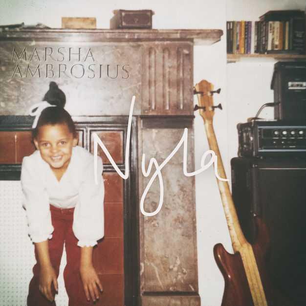 New Album: Marsha Ambrosius | Nyla [Audio]