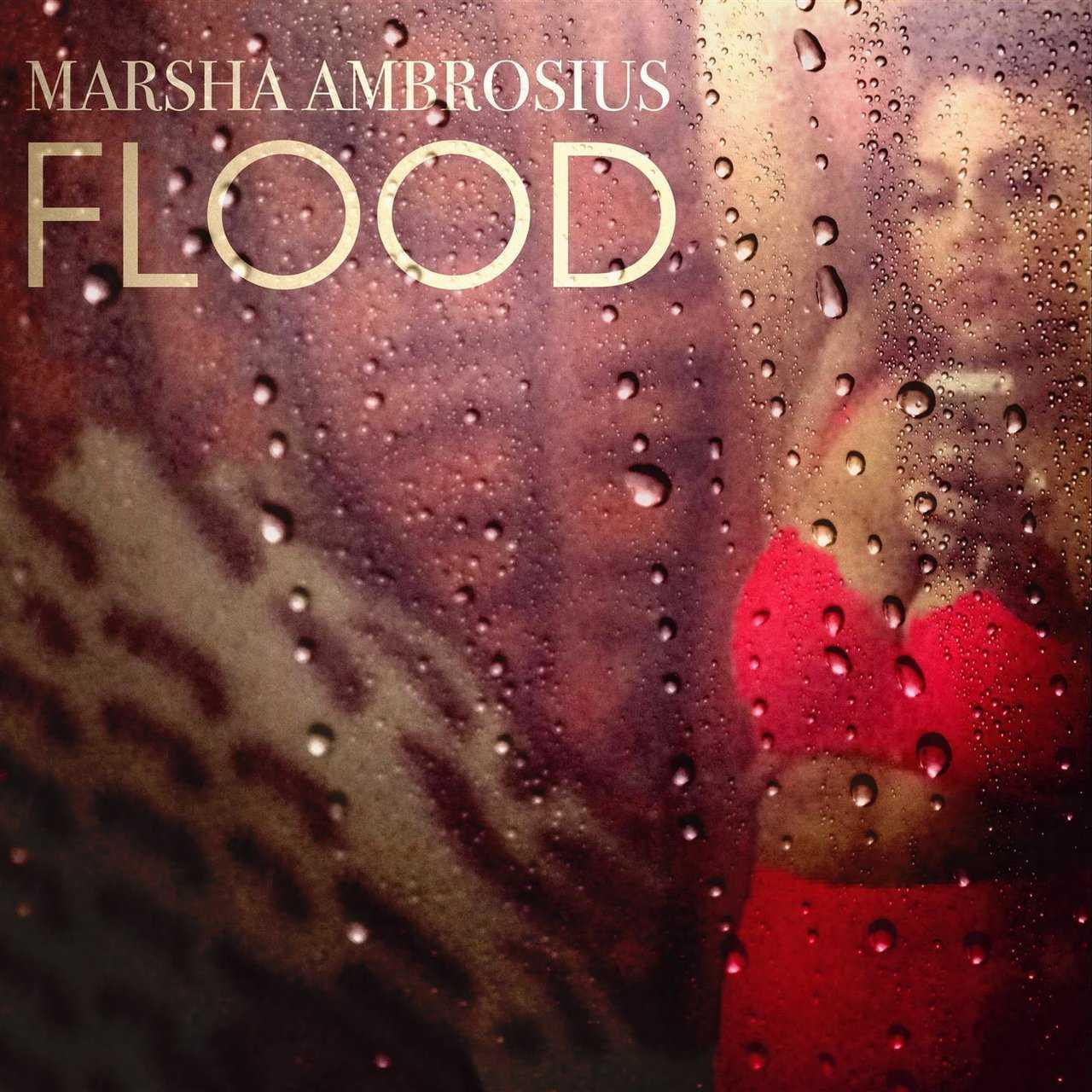 Marsha Ambrosius | Flood [Audio]