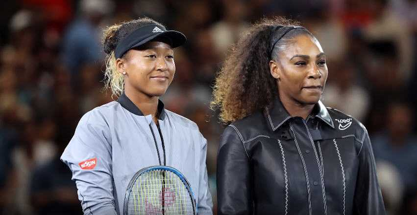 Naomi Osaka Talks About Her US Open Victory and Serena Williams [Teen Vogue Interview]