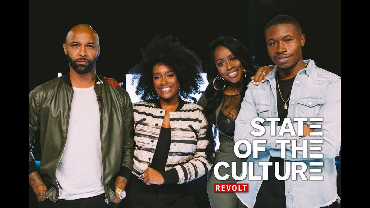 The State of Slander | State of the Culture (Full Episode) #SOTC