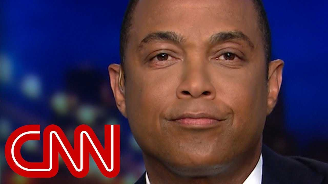 Don Lemon on Woodward book: This is really ominous