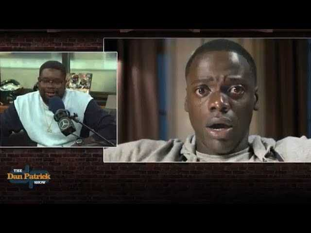 """Lil Rel Howery on Handling the Runaway Success of """"Get Out"""" 
