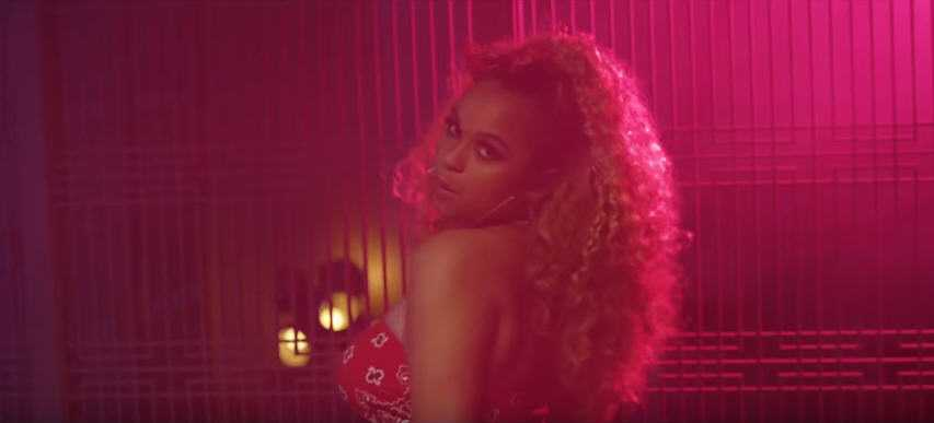 "Rachel Crow Releases Confident New Video ""Coulda Told Me"" ft Rapper CHIKA [Music Video]"
