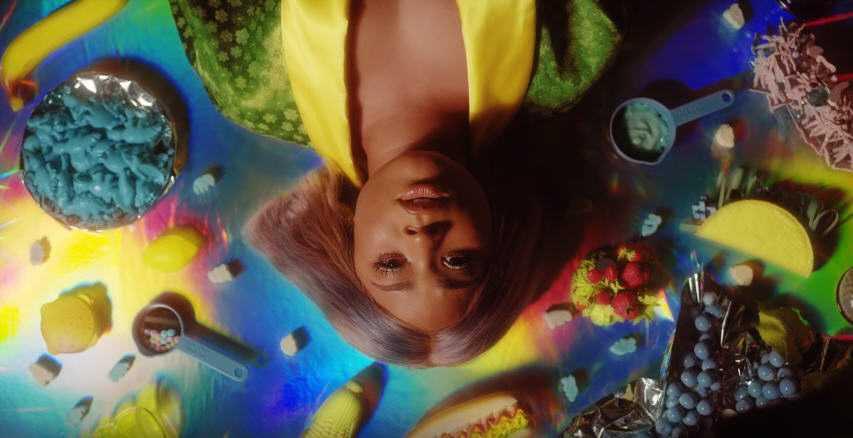 "Tayla Parx, Releases New Single ""ME VS. US"" [Video]"