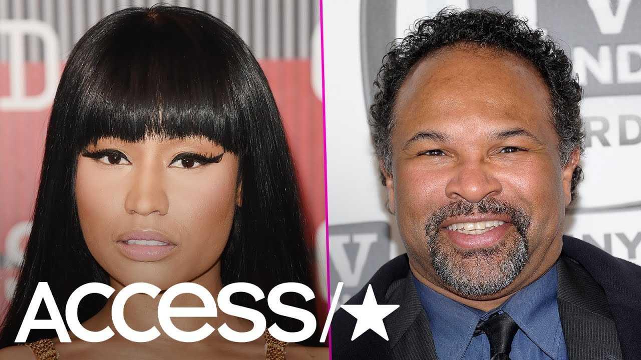 Nicki Minaj Announces She's Donating $25K To Former 'Cosby Show' Star Geoffrey Owens