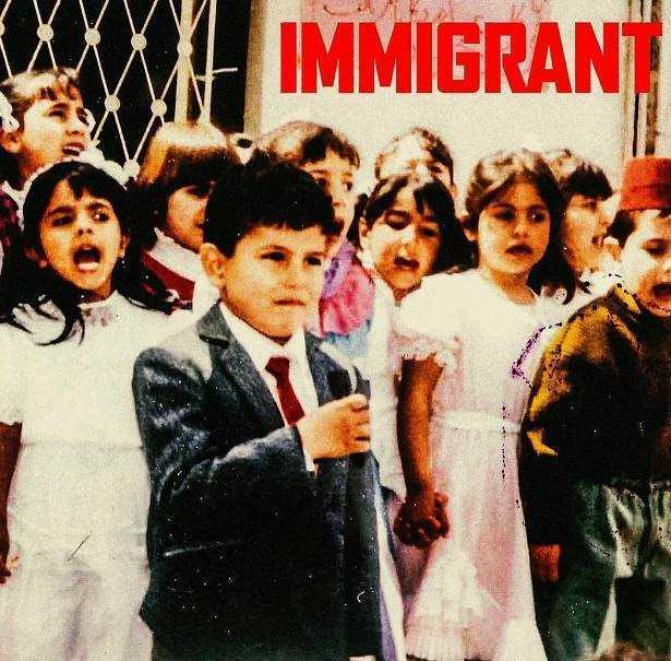 BELLY ANNOUNCES NEW ALBUM IMMIGRANT AT MADE IN AMERICA