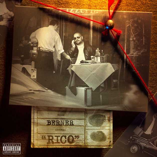 New Project: Berner | Rico [Audio]