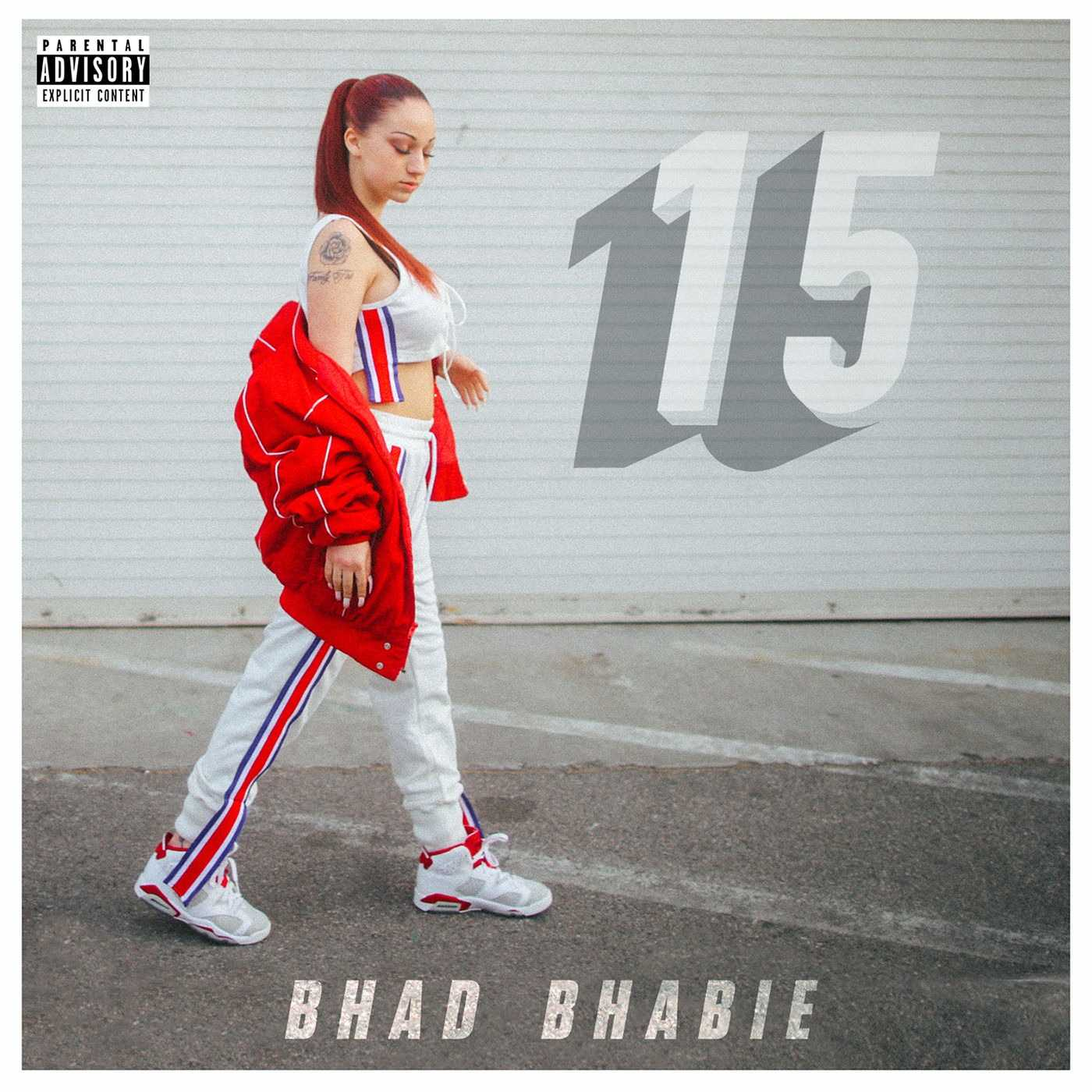 New Project: Bhad Bhabie | 15 [Audio]